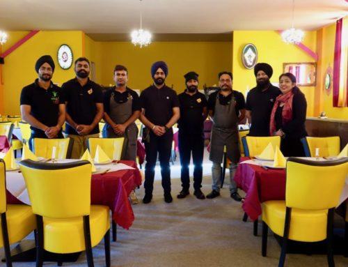 """Apne 3"": Paulinenaue hat ein neues Restaurant"